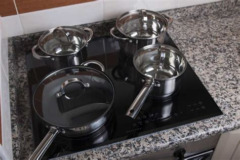 Glass Cooktop Pans - best cookware set for glass top stove our top 16
