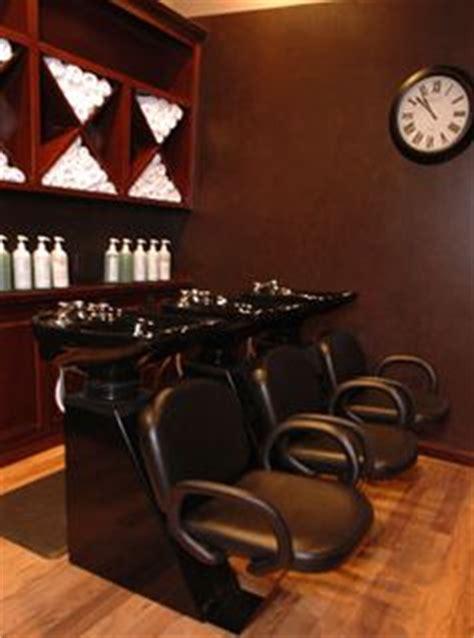 salon decor towel cabinet design 1000 images about beautiful salon interiors on