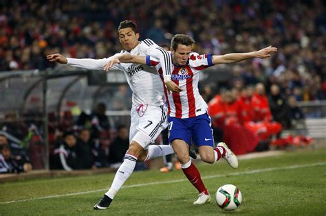 atletico madrid vs real madrid 2015 copa del rey highlights 2 0 real madrid atl 233 tico madrid 2015 live score updates
