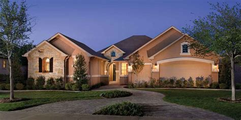 Homes With Mother In Law Suites Texas Home Builder Gallery Contemporary Homes Craftman