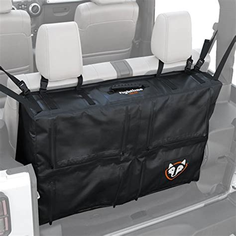 jeep wrangler 2 door storage rightline gear 100j72 b trunk storage bag for jeep