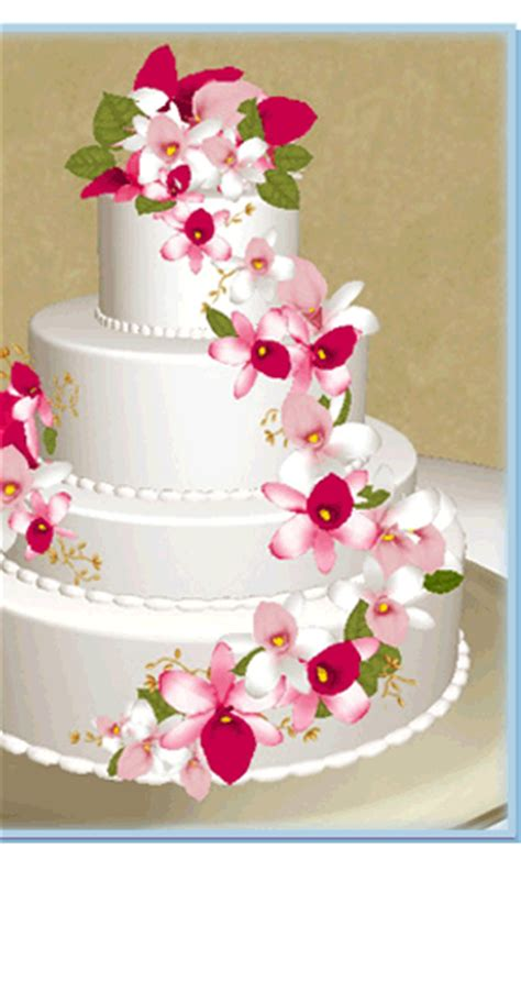 Easy Wedding Cake Designs by Wedding Cake Design Pro Software From Topplestone