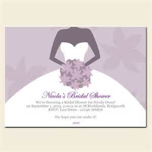 creating bridal shower invitations three reasons to create your own bridal shower invitations