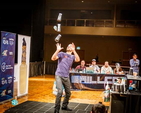 13 Best Flair Bartending Stuff - flair bartending in competitions flair bartenders