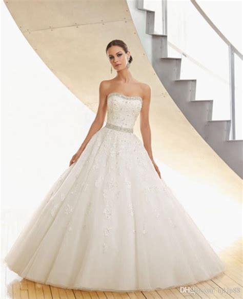 beaded sash for wedding dress 2016 new strapless wedding dresses beaded sash applique