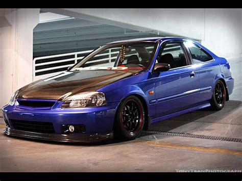 honda civic modified hotcar videos car photos honda civic