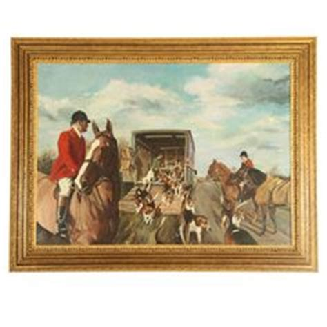 fox hunt by sam rulz quot ned and the run hounds quot by andre pater