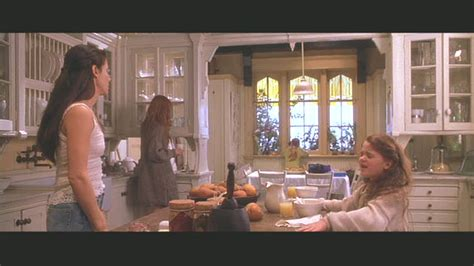 Practical Magic Kitchen by The House From Practical Magic