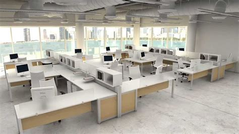 Home Floor Plan Software by Modern Workstations Modular Office Furniture Youtube