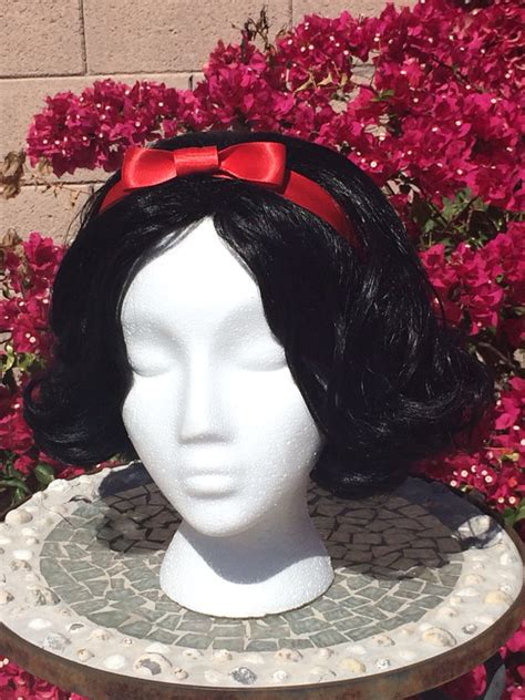 snow white wigs hairturners