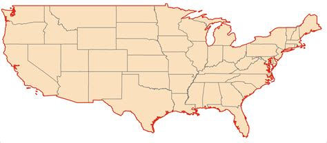 map usa picture file usa equidistant png wikimedia commons