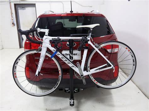Go Bike Rack by Racks Traveler Tow N Go 3 Bike Carrier For 2