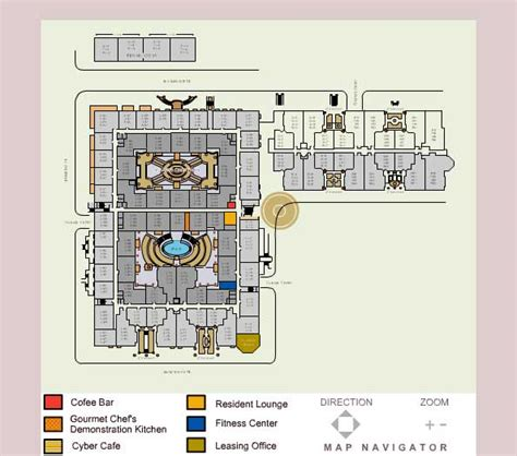 layout design for internet cafe rho wireless installation showcase trianon