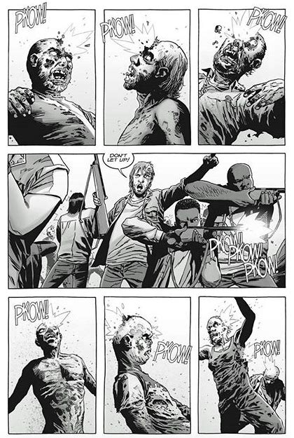the walking dead volume 26 call to arms call to arms the walking dead volume 26 review