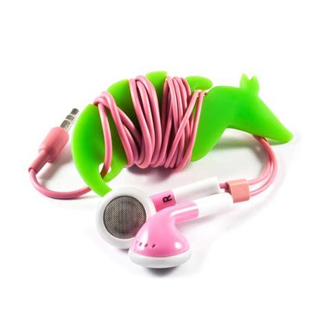 headphone  cable tidy bundle proporta