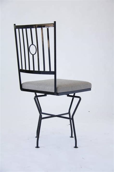 wrought iron swivel patio chairs set of four swivel wrought iron patio dining chairs for