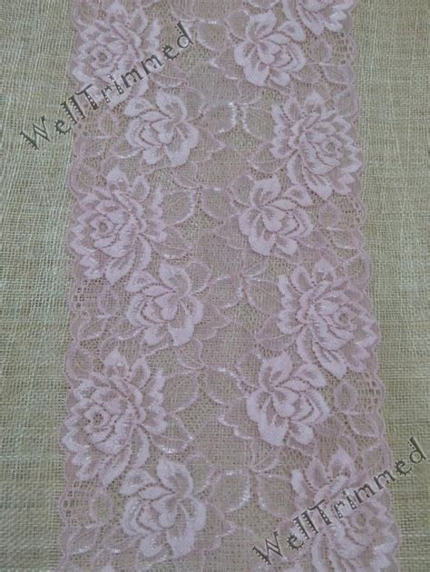 blush pink table runner lace table runner quot blush pink table runners table runner