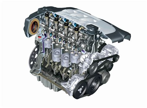 new car engine in period pre production mini with bmw 2 0l diesel engine