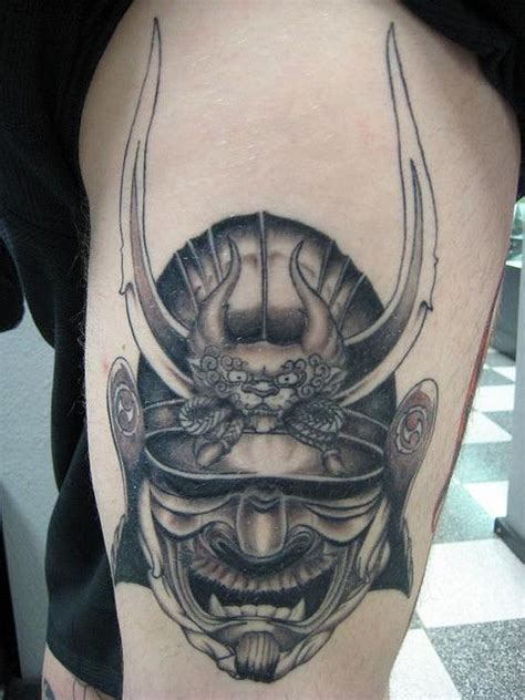 samurai helmet tattoo designs 17 best ideas about samurai mask on