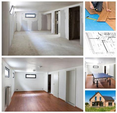 how much to renovate a basement so you want to renovate your basement eieihome