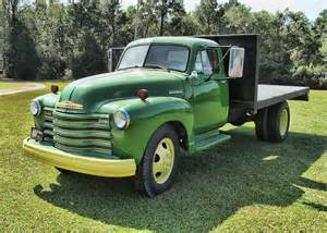 deere green chevy truck photograph by victor montgomery