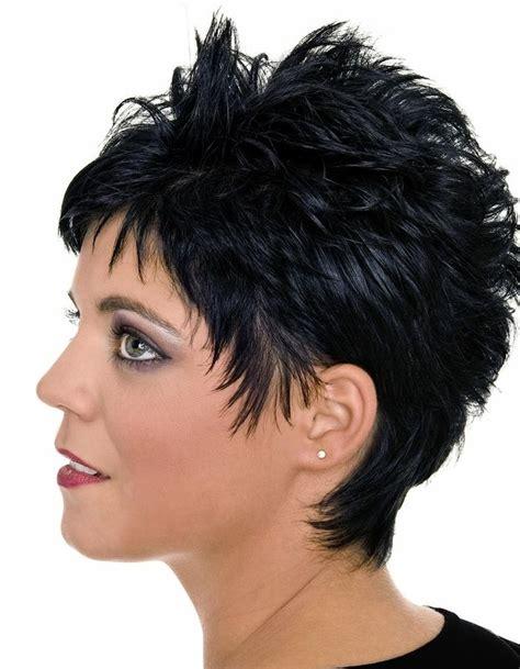 pixie kurzhaarschnitt frisuren frauen haar modelle