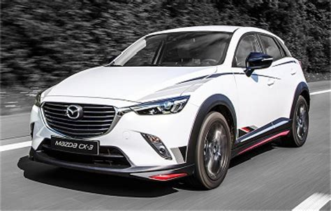 2018 mazda cx 3: changes, redesign 2018 2019 new best suv