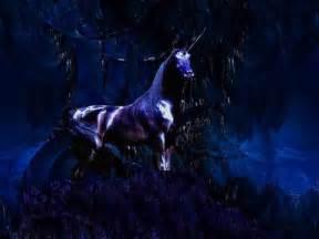 dark unicorn wallpaper dark unicorn 3d and cg abstract background wallpapers