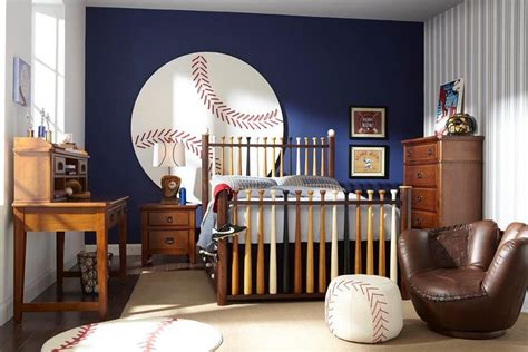 baseball room a baseball themed boys room baseball