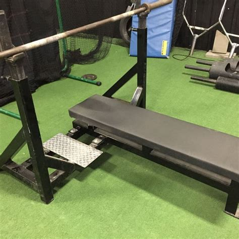 elite fts bench powerhouse training located in east longmeadow ma