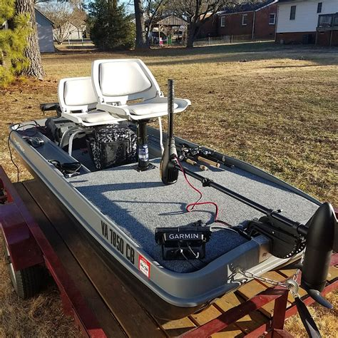 pelican boats bass raider 8 any pelican bass raider owners out there page 110
