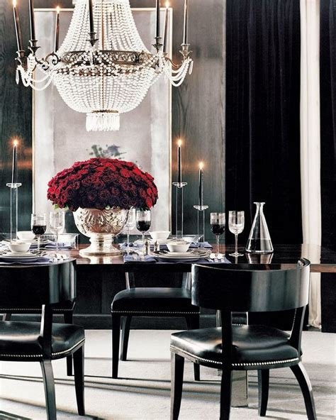 Black Chandelier Dining Room 10 Chandeliers For Dining Room Design