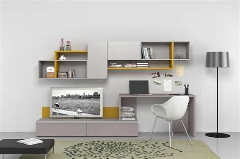 composizioni soggiorno soggiorno con scrivania soggiorni composizioni soggiorno