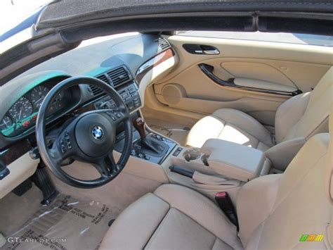 2002 Bmw 325i Interior by 2002 Bmw 3 Series 325i Convertible Interior Photo