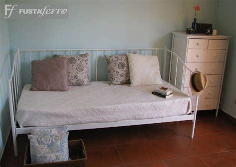 cama forja carrefour decoracion mueble sofa toallero bano