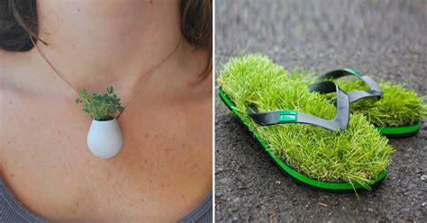green design ideas inspired  nature