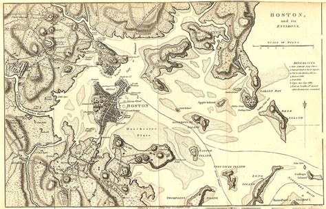 map us during 1700s file boston area colonial map jpg wikimedia commons
