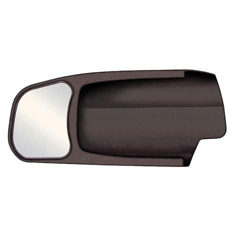cipa custom tow mirrors for dodge ram 2009 2014 1500 2500