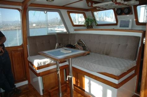 niaid boats 58 roughwater trawler 1979 sentience for sale in koolina