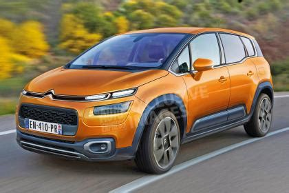 2018 citroen c4 news, reviews, msrp, ratings with