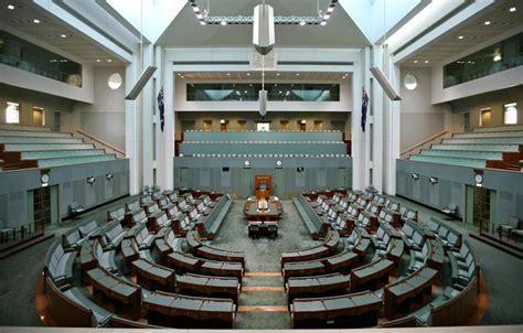 head of the house of representatives the seppos guide to dingo politics