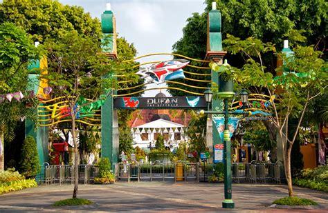 Tiket Masuk Pintu Gerbang Ancol 10 tempat wisata di jakarta amabel travel
