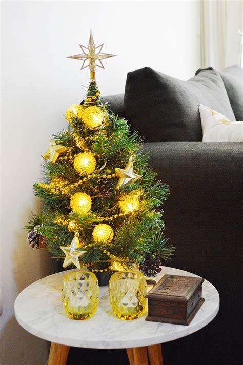 fotos decoracion navidad decoraci 243 n de navidad en espacios peque 241 os el blog del