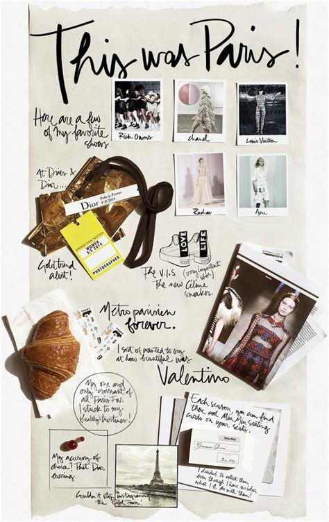 layout design for journal 177 best great exles of mood boards images on pinterest
