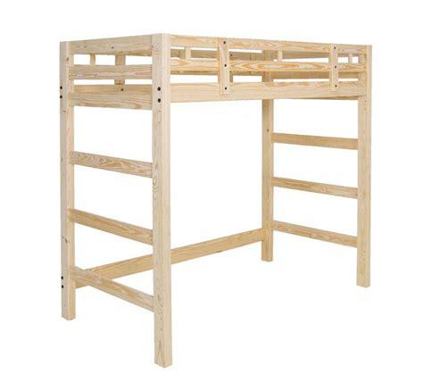 manhattan loft bed tall room doctor