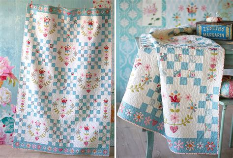patchwork and quilt tildas world