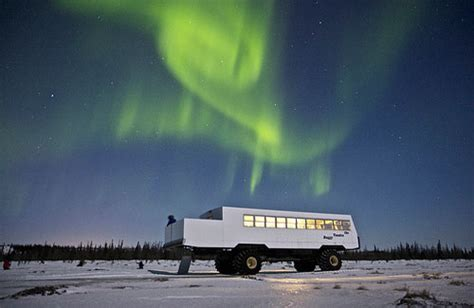 northern lights north america where to see the northern lights in north america