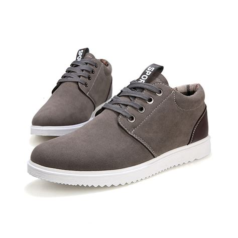 best casual sneakers for new fashion s casual cotton high top sport sneakers