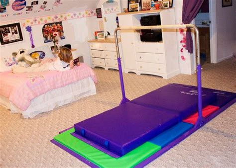 16 best images about gymnastics room on