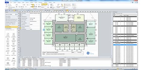 visio infrastructure diagram exle free visio stencils shapes templates add ons shapesource